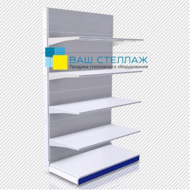 Пристенный стеллаж Standard 20410
